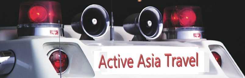 Active Asia Travel